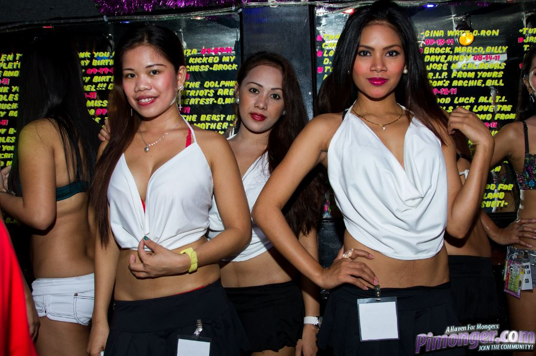 Angeles City Sex Guide - AC Nightlife - Filipino Girls - Singles